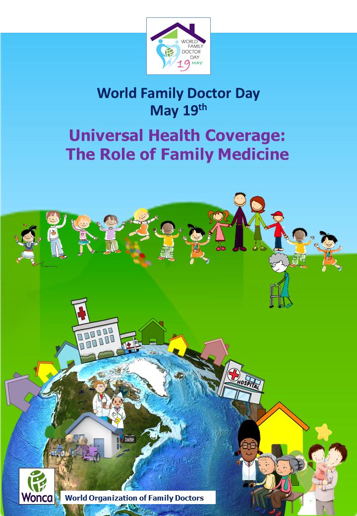 Global Family Doctor