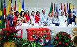 Representatives from Waynakay (WONCA's young doctor movement in Central and South America) attending the 6th Iberoamericana Family Medicine Summit
